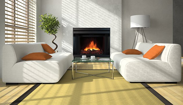 Shop for Electric Fireplaces at Setzer's and Co Inc. store!