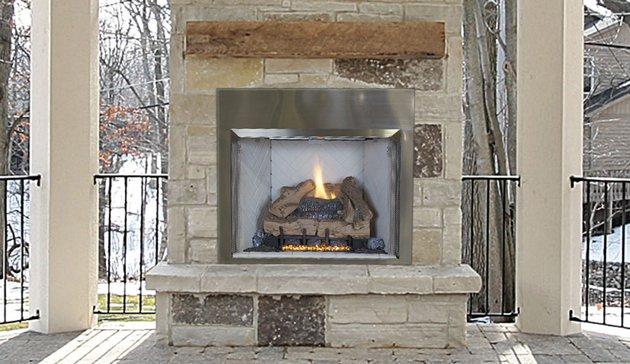 Shop for outdoor fireplaces at Setzer's and Co Inc. store