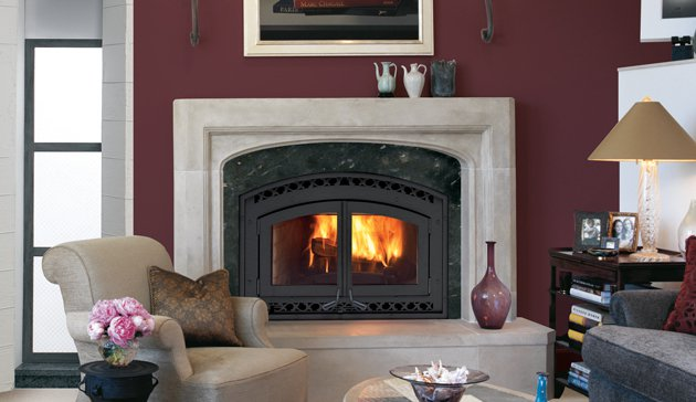 Shop for Wood Fireplaces at Setzer's and Co Inc.